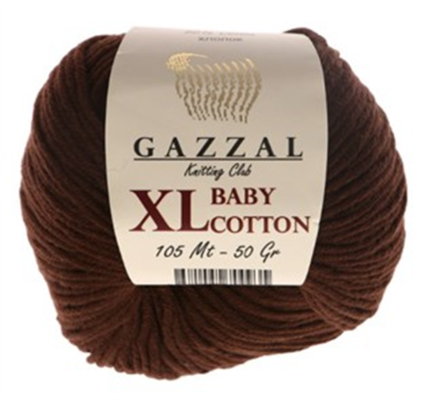 BABY COTTON  3436